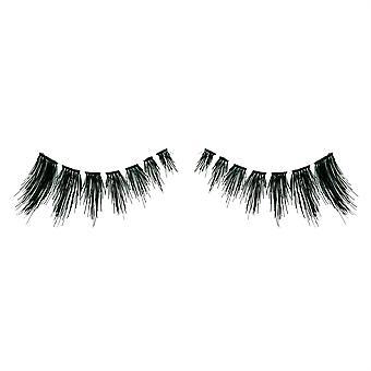 Lash XO Premium False Eyelashes - Kitty Queen - Natural yet Elongated Lashes