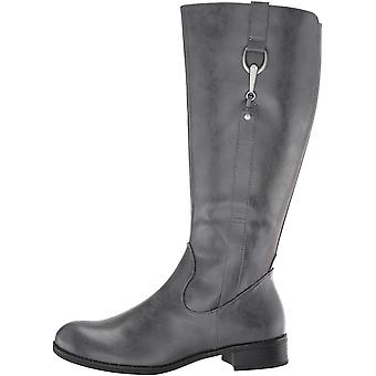 LifeStride Women's Shoes Sikora Closed Toe Knee High Fashion Boots