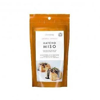 Clearspring - Hatcho Miso 100% soya - pouch 300g