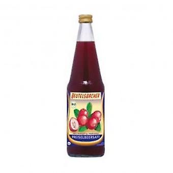 عصير التوت البري العضوية بيوتيلسباتشير-بيوتيلسباتشير العضوية عصير التوت البري