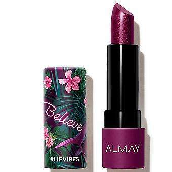 Almay Lip Vibes Läppstift - 280 Tro 0.14oz