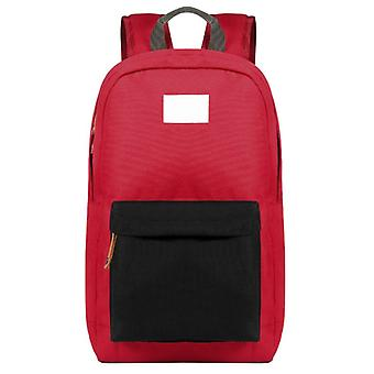 Boy Oxford Fabric Tote Backpack