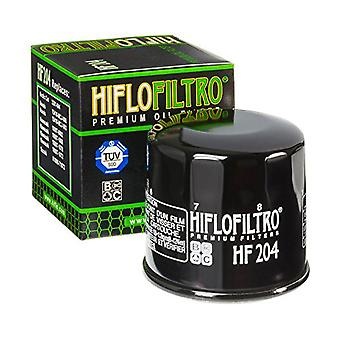 JT Sprocket HF204 Hi Flo - Oil Filter
