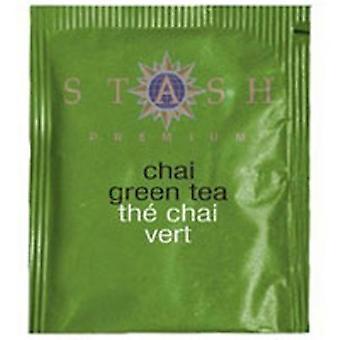Stash Tea Green Chai Tea, 20 Bags