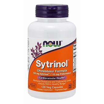 """עכשיו מינוס Sytrinol, 150 מ""""ג, 120 כמוסות צמחיות"""