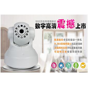 Wifi Online Monitoring Cloud Deck Camera 720p High Defifnity Card Camera Ip Camera