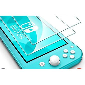 20d 0.25mm Tempered Glass Screen Protector Film For Ns Nx Switch Lite