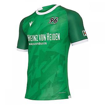 2020-2021 هانوفر 96 قميص