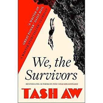 Wij, de overlevenden