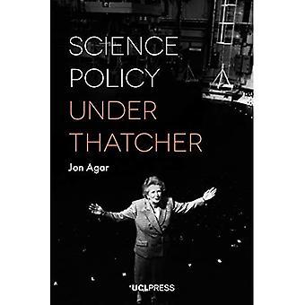 Tiede politiikka Thatcherin alaisuudessa