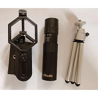 Binoculars, Monocular Telescope Pocket, Hunting Optical Prism Scope