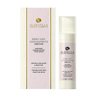 Concentrated Soothing Face Serum 30 ml de serum