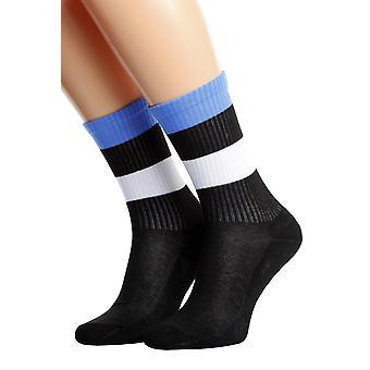 Flag Socks And Women