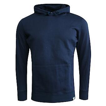 Adidas Originals XBYO Erkek Sweatshirt Uzun Kollu Kapüşonlu Jumper Mavi CF1139 A94D