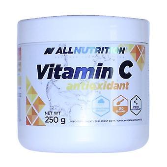 ビタミンC抗酸化物質 250g