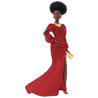 Barbie Signature 40th Anniversary First Black Barbie
