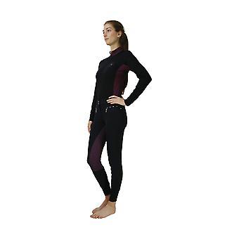 HyFASHION Womens/Ladies Knightsbridge Sports Shirt