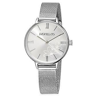 Morellato Ninfa Cuarzo R0153141505 Mujer's Reloj