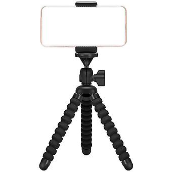 Ailun telefon kamera stativ mount / stand, kompakt telefon holder, kompatibel med kamera galakse s20 s20 + s2