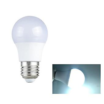 Motion Sensor Switch E27 12w 220v Induction Bulb, Human Body Illuminator Light