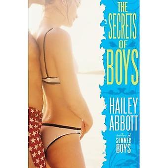 Die Geheimnisse der Jungen