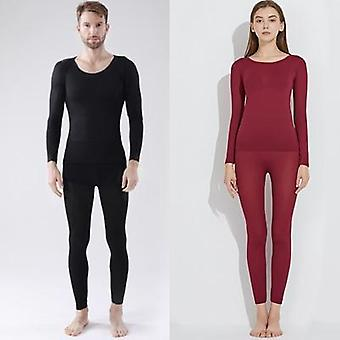 Thermal Underwear, Warm Long Johns Thermals Set