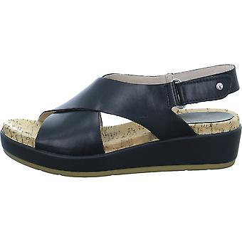 Pikolinos W1G0757C2 W1G0757C2BLACK chaussures universelles pour femmes