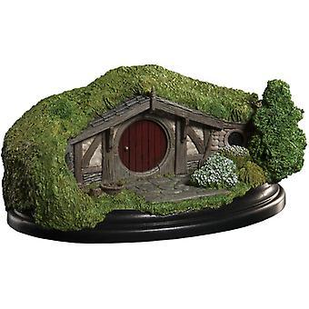 Hobbit Hole - 40 Bagshot Row - Red Door USA import