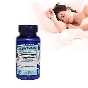 Super Vahvuus Melatoniini 10mg * 120 Kpl auttaa parantamaan unen yöunen apua