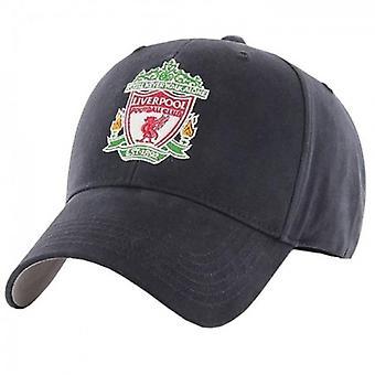 Liverpool FC Crest Baseball Cap