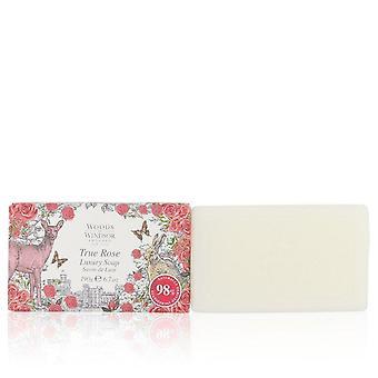 True Rose Soap By Woods Of Windsor 6.7 oz Soap