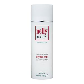 Nelly De Vuyst Reinigungsmilch Hydrocell 30ml (Reisegröße)