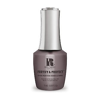 Red Carpet Manicure Fortify & Protect Gel Polish - My Screen Time