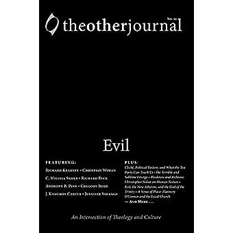 The Other Journal - Evil by Andrew David - 9781498216050 Book