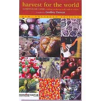 Harvest for the World - En dyrkanntropologi om att dela i arbetet med