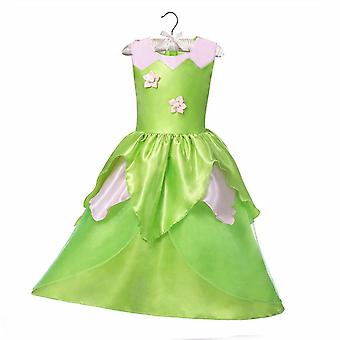 Princesses Dress-fancy Costume di bellezza (set-2)