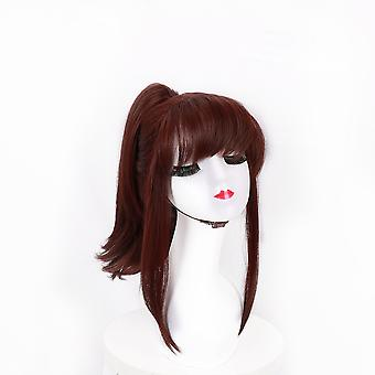 Anime Wigs Attack On Titan Sasha Braus Party Cosplay Wigs
