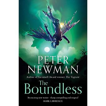 The Boundless by Peter Newman