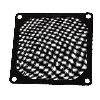 10Set 8cm Metal Fan Dustproof Filter Stainless Mesh for PC CPU Computer Chassis
