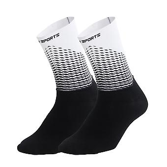 Anti Slip Cycling Socks, Integral Molding High-tech Bike-sock