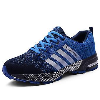 Comfortabele atletische training schoeisel sportschoenen