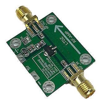 Circuit d'émetteur d'amplificateur de puissance de Rf