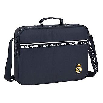 Mallette Real Madrid C.F. Navy Blue (6 L)
