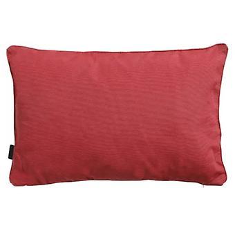 tyyny Panama 60 x 40 cm Polycotton punainen