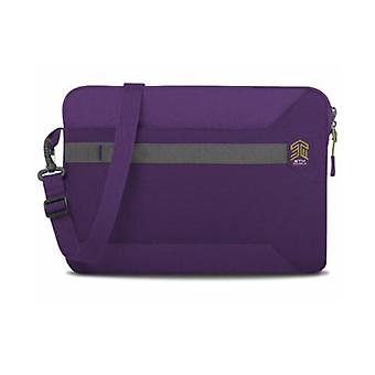 Stm Bags Blazer Sleeve Fits Up To 13Inch Notebook Royal Purple