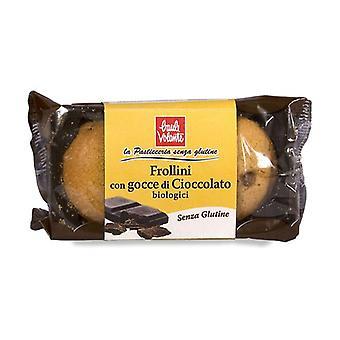 Riskjeks med sjokoladechips 70g