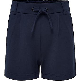 Kun Kids Girls Jersey Shorts Jogging Bottoms Snor