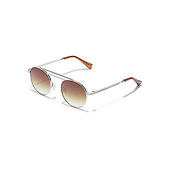 Hawkers N 9 النظارات الشمسية، براون، حجم واحد للجنسين الكبار