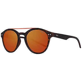 Polaroid PLD 6030/S OZ Sunglasses, Matt Havana, 50 Unisex-Adult