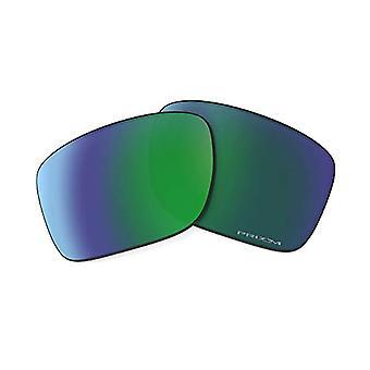 Oakley RL-TURBINE-10 Ersatz-Sonnenbrillenlinsen, Mehrfarbig, 55 Unisex-Erwachsene